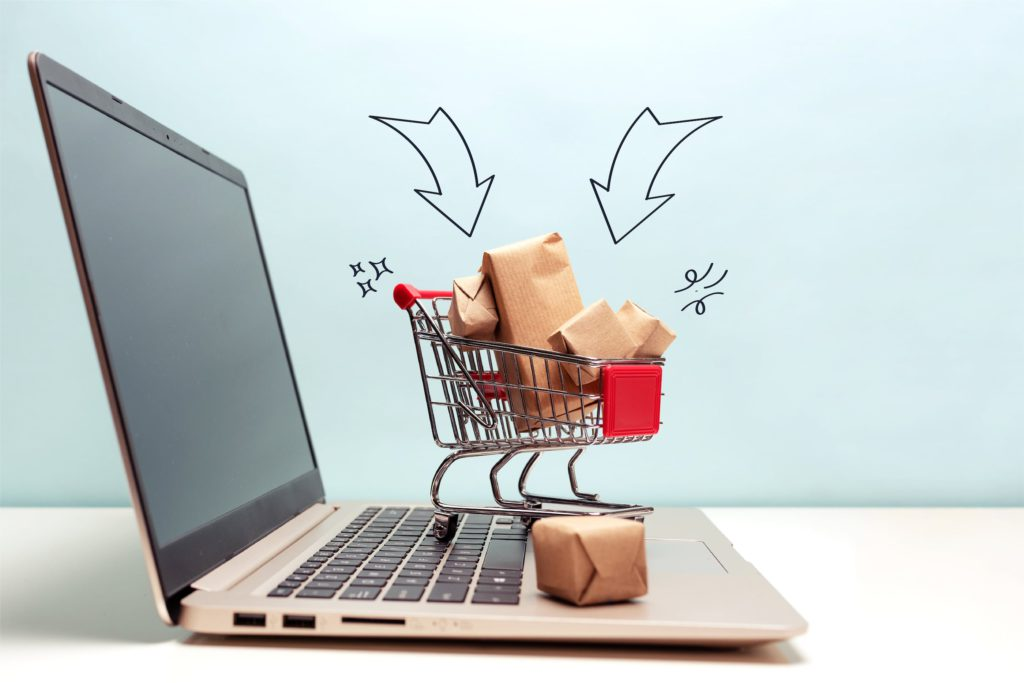 capturing lost sales with back in stock notifications